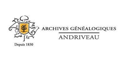 Logo Andriveau