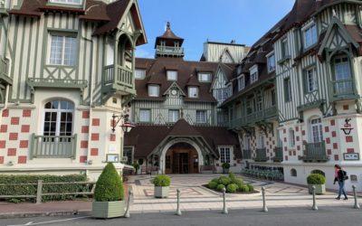 Retour sur Deauville et l'Atelier du 24