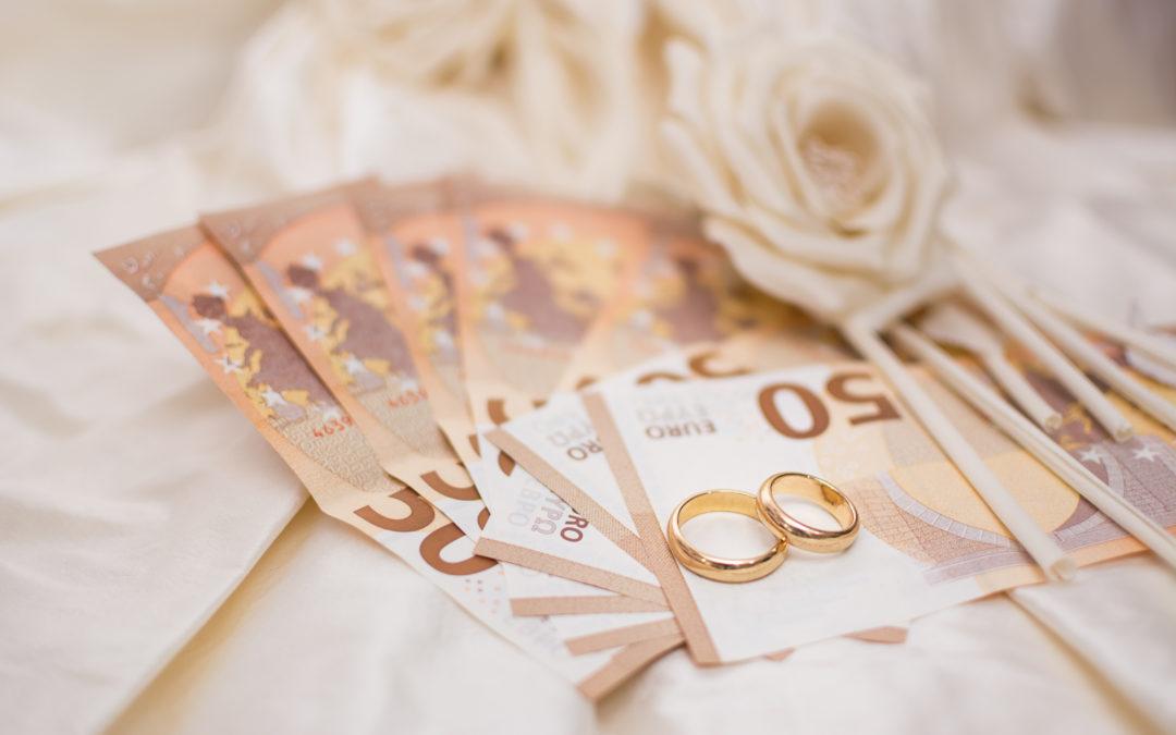 Contrats de mariage : des outils formidables et méconnus