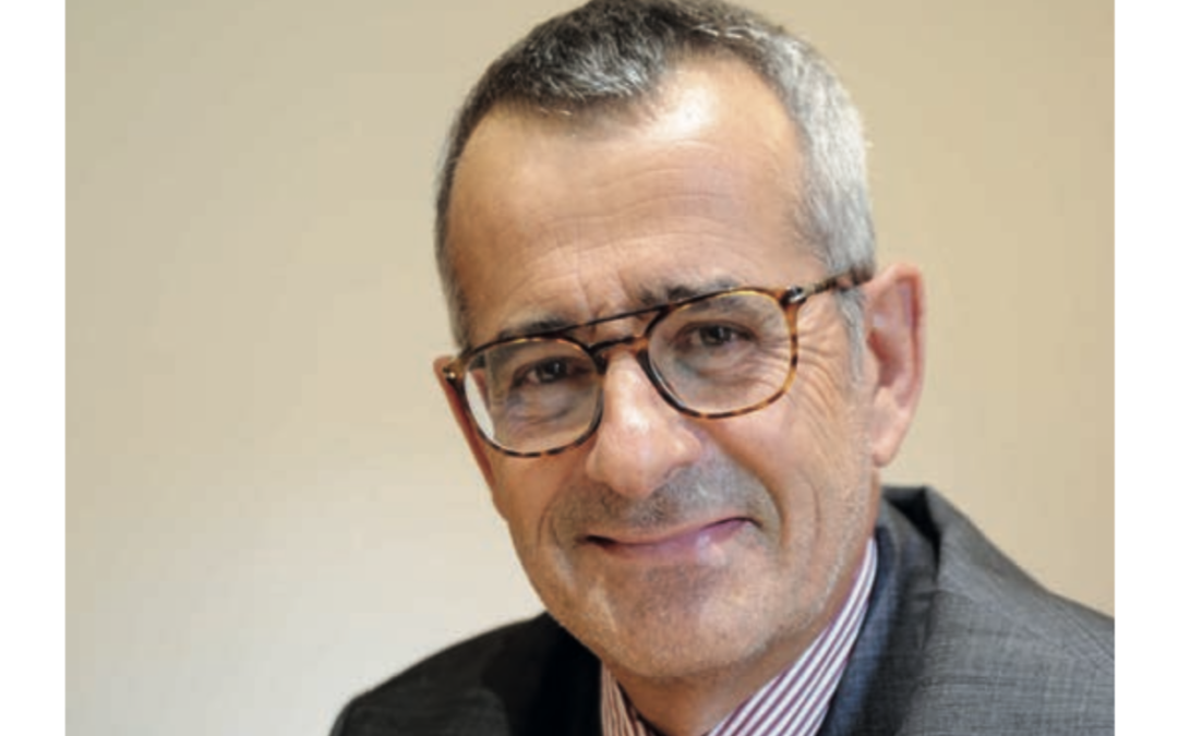 Interview Marc Girard – Juillet 2019
