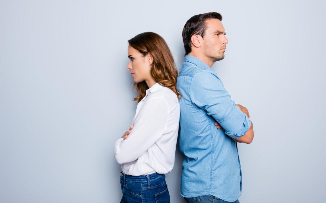 Divorce Comment Sont Repartis Les Biens Entre Les Epoux
