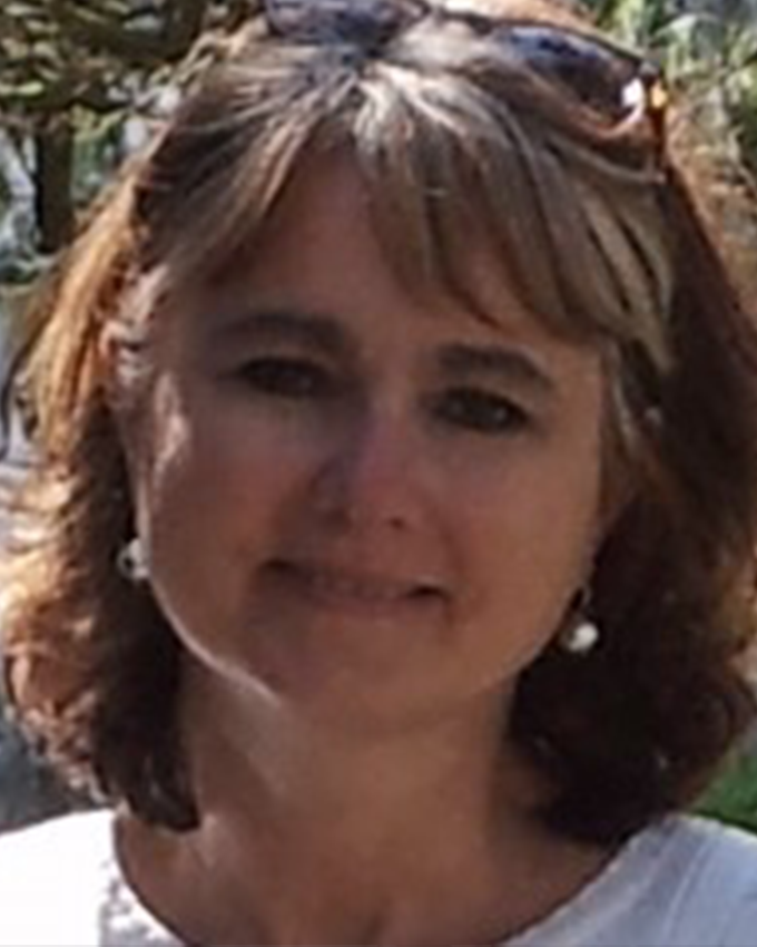 Christine DOBROHODOV