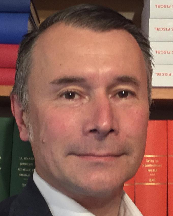 Frédéric DOUET