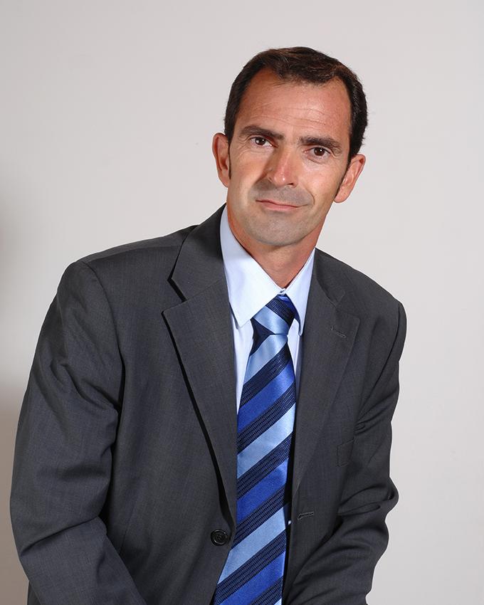 Emmanuel GAUDIN