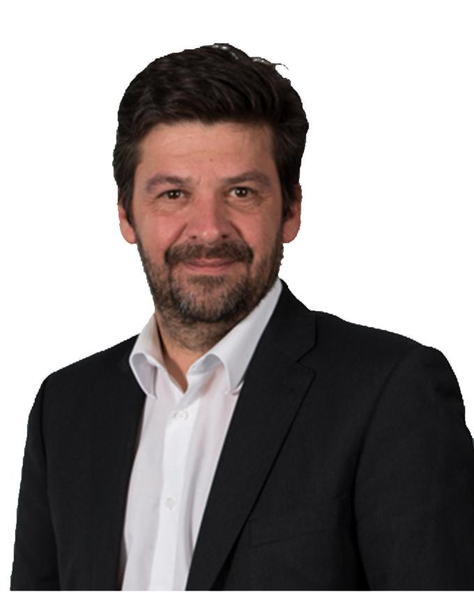 Olivier PECQUEUR