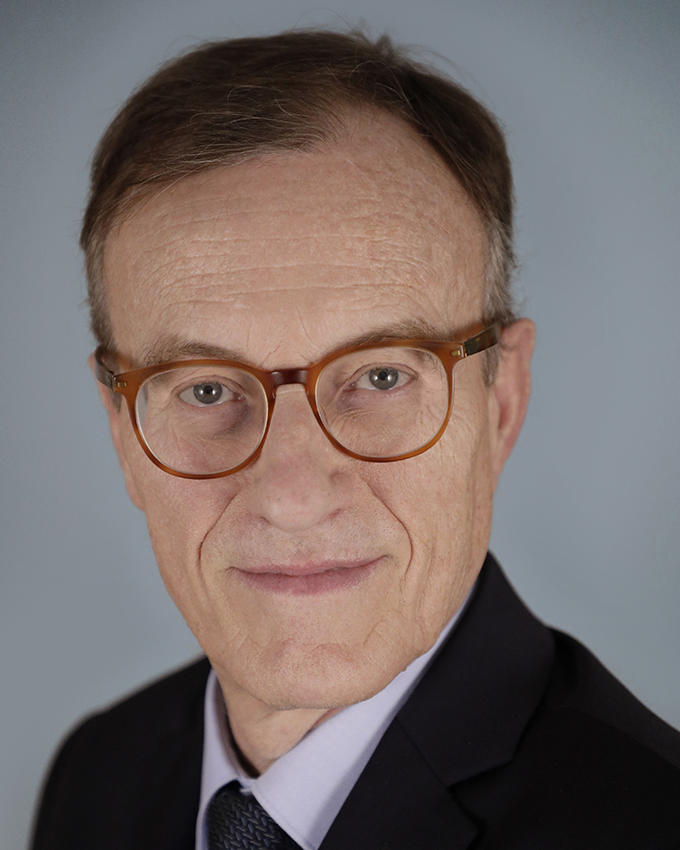 Jean-Luc HENRI