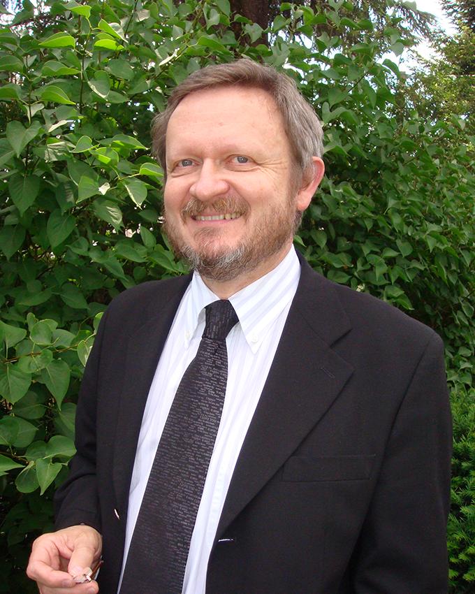 Bernard VAREILLE