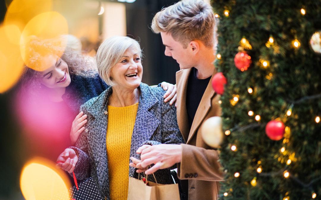 Profiter de la fin d'année pour donner à ses proches