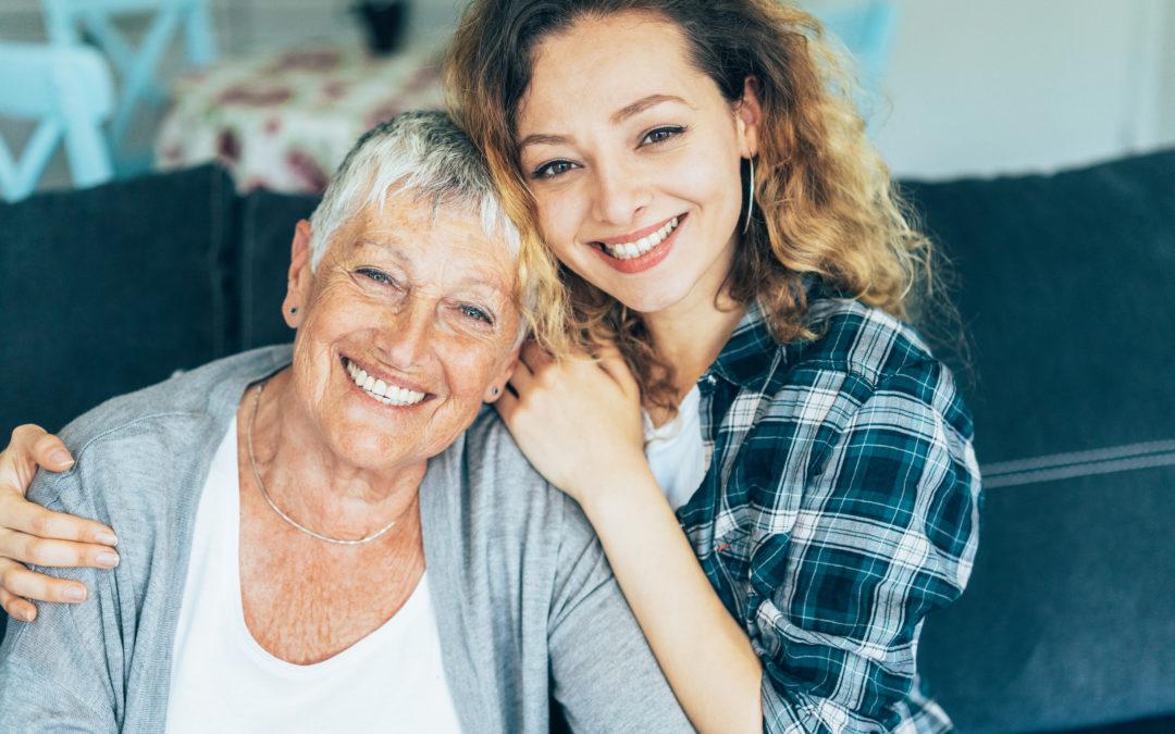 Aider ses petits-enfants : un geste à anticiper