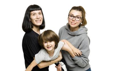 Adopter l'enfant de son conjoint