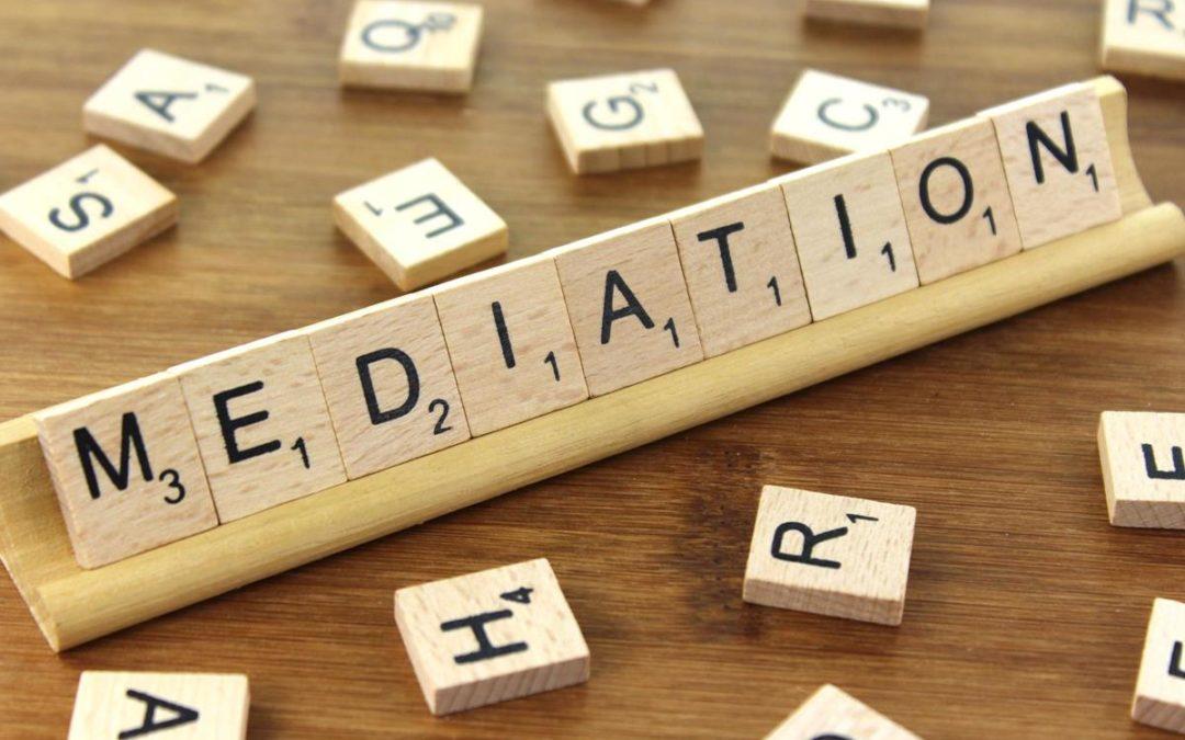 Vous êtes Notaire? Avez-vous pensé devenir médiateur?