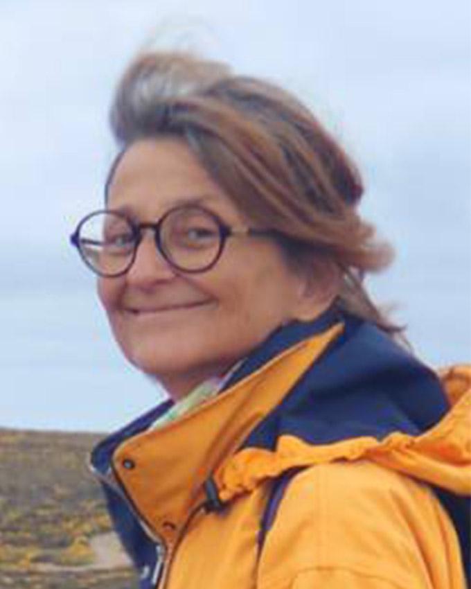 Sylvie ADIJES