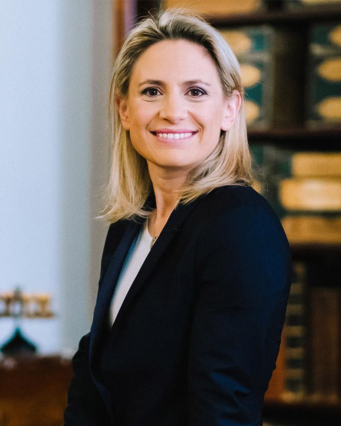 Anne-Sophie ARNAL