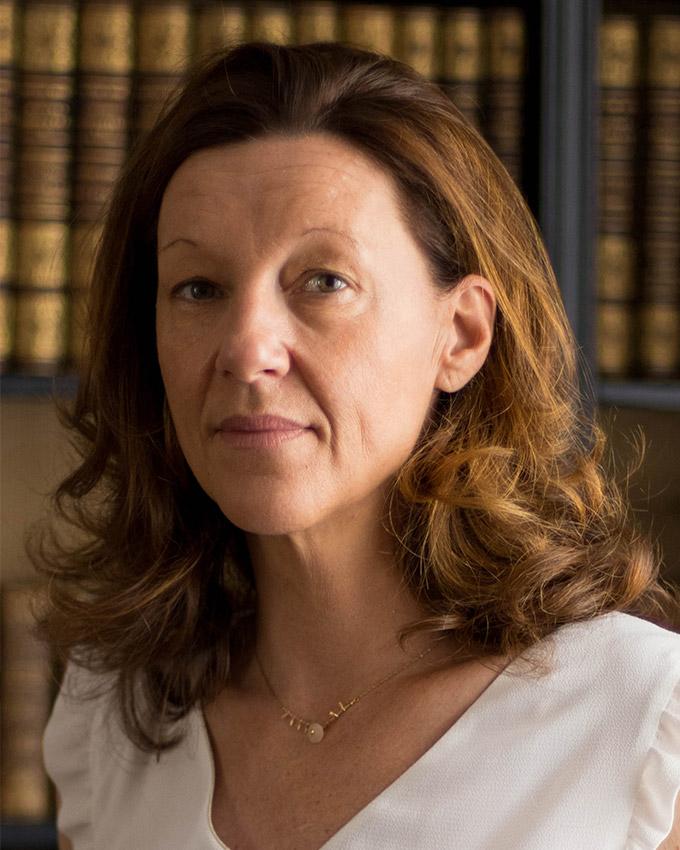 Marjorie DEVISME