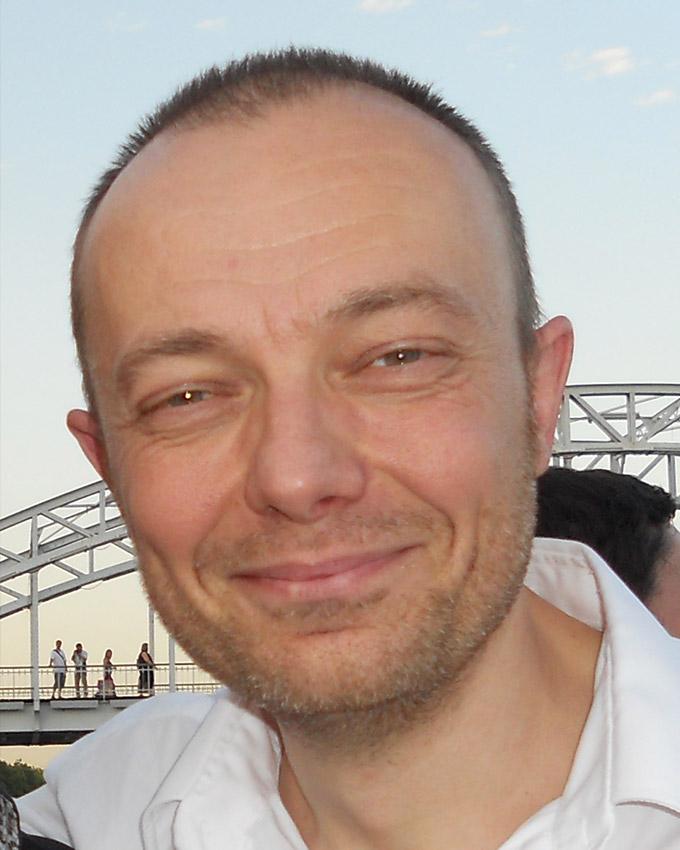 Thierry MORELLO